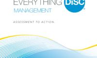 disc management facilitation kit disc partners