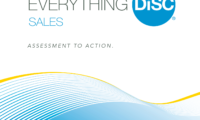 disc sales facilitation kit disc partners