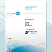disc management profile disc partners